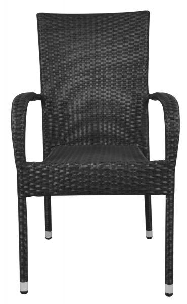 hk anna armlehnenstuhl wohnen garten online webseite wohnen garten online lieferung in. Black Bedroom Furniture Sets. Home Design Ideas