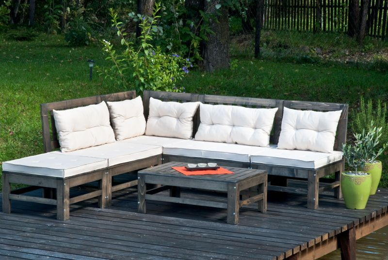 Lounge Tisch Garten war perfekt stil für ihr haus ideen