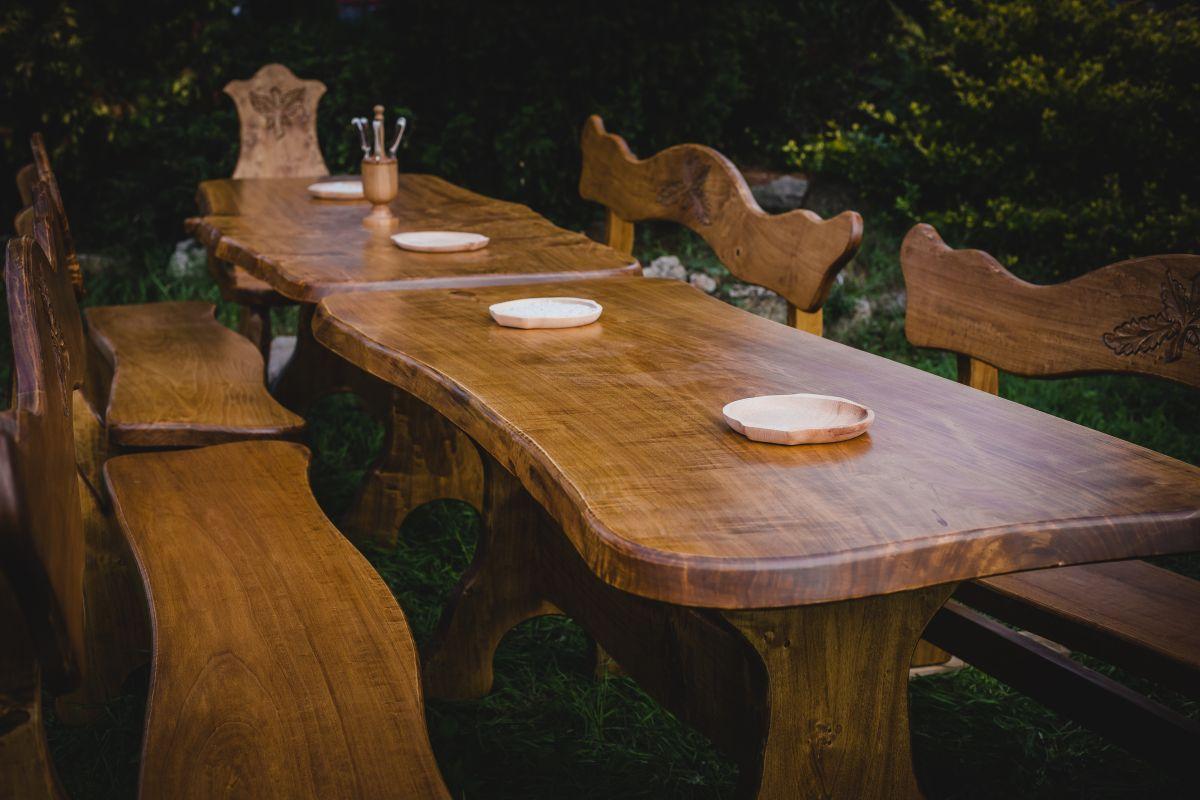 Möbel Für Weinkeller jagd und weinkeller möbel aus maserholz wohnen garten