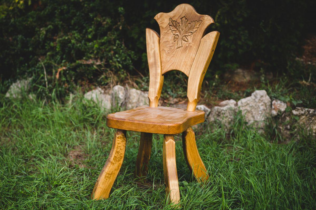 Weinkeller Sessel